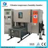 Humidité de la température secouant l'instrument d'essai de résistance