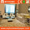 El papel para pared alfombra para la decoración del hogar