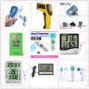 휴대용 Household 및 Industrial Humidity IR Thermometers