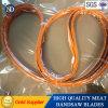 Zaag van het Been van het Vlees van de Fabrikant van China de Professionele Scherpe in Uitstekende kwaliteit