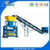 Linha Qt40-1 simples que faz a máquina do bloco de cimento com baixo investimento