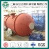 発酵の圧力容器装置の発酵タンク
