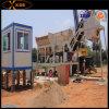 usine 25m3/H de traitement en lots concrète pour la construction