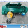 Alzamiento de cuerda eléctrico de alambre del fabricante directo