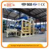 Qt10 구체적인 벽돌 만들기 기계 및 생산 라인 기계를 형성하는 기계 벽돌을 만들기 막기 위하여