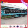 20FT 40FT Recipiente de mesa Truck semi reboque (FLY9201GYY)