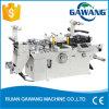 L'usine d'alimentation automatique d'alimentation feuille à feuille imprimée Étiquette en papier die Machine de découpe avec trancheuse