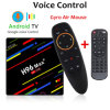 H96 Max Plus Android 8.1 4g 32 g 64 g Set Top boxes Ultra 4K HD H. 265 Smart TV Box USB 3.0 WiFi double 2,4/5.0g Media Player