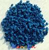 Зерно EPDM резиновый (синь K05)