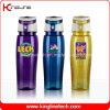 bottiglia di plastica della bevanda di sport di 700ml BPA Free (KL-B1912)