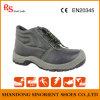Sapatos de segurança do exército químico resistentes, sapatos da polícia Snb101