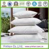 Varios tamaños almohada de plumón de pato blanco barato