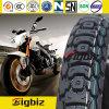 Tubo de suministro barato estupendo del neumático de la motocicleta 2,75-18