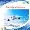 Luft Shipping From Guangzhou nach (LOS) Nigeria Dubai (UAE)