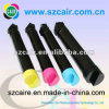 Toner compatible Cartridge para Xerox Phaser 7800 Printer Chip ningún 106r01570/106r01571/106r01572/106r01573