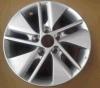 Красивейшее колесо сплава, новые колеса автомобиля конструкции цена 16 дюймов самое лучшее, автоматический сплав катит оправы