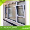 De aluminio diseñada Termal-Rompen la ventana