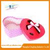 Diseño de Moda Imprimir cardioide Caja de papel