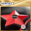 Chrom-Auto-Verpackungs-Vinylform-Vinylverpackungs-Kohlenstoff Vinil glatt
