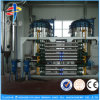 1-500 dell'impianto di raffineria di raffinazione del petrolio della soia di tonnellate/giorno Plant/Oil