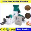 Máquina da extrusora do moinho da alimentação/alimento dos peixes do parafuso