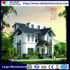 美しいモジュラー・ホームライト鉄骨フレームの小さい別荘