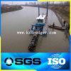 Kaixiang 판매를 위한 직업적인 유압 강 모래 CSD400 준설선