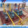Используется гидравлическое масло утилизации машины (YHH-1)