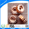 Transmisión de engranaje recto de latón para impresoras industriales