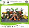 Kaiqi Large Multi-Level Colorful Children's Adventure Playground (KQ20039A)