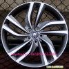 Gussteil schmiedete Selbstauto-Aluminiumreplik-Jaguar-Legierungs-Räder