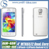 4.0 Inch Mtk6572A Android 3G WCDMA Smart Phone (H5W)