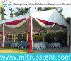 15X30m Semi-Permanent Свадебной церкви в Малайзии в рамке