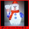 Decoration Snowman Light 높은 쪽으로 LED Outdoor Light