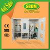 Máquina de enfriamiento de la filtración del petróleo de la turbina de la tecnología de la colección de las aguas residuales de Sbdm Kxzs