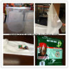 殺虫剤によって扱われる屋外のハングの浸透させた蚊帳