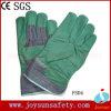 Промышленной безопасности вещевым ящиком мебель кожаные перчатки (FSD4)