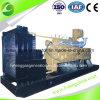 Generatore dell'equipaggiamento di riserva di potere del combustibile del gas naturale