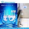 6 قطعات ماء [فلوسّرس] أسنانيّة منتجع مياه استشفائيّة وحدة