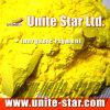 Colore giallo inorganico 34 (colore rosso del pigmento del molibdato)