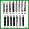 2014 Cigmor Ecigarette EGO-K Battery 650mAh/900mAh/1100mAh