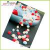 Papel de Tejido Pompones guirnaldas para la decoración del coche de la boda
