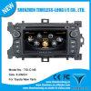 Special Car DVD Player para Toyota Venza Com o Monitor Digital (TID-6095)