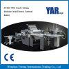 De combi-Vouwende Machine Zyhd780e van uitstekende kwaliteit met het Elektrische Mes van de Controle