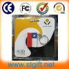 Imballaggio del contenitore di regalo di natale, disco del USB 2.0 della stampa di marchio
