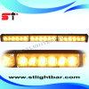 Amber 3 Lighthead 6-LED Traffic Advisor (WB36T)