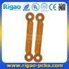 Placa de circuito impresso flexível Montagem da placa de circuito eletrônico