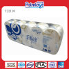 최신 Sale Soft 및 White Toilet Tissue (YJ-2110)