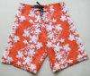 Shorts della spiaggia degli uomini di modo di arrivo 2016new