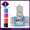 Waterproof de nylon Travel Wash Bags, Cosmetic Bags com Big Capacity